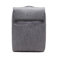 ขาย ซื้อ Delsey กระเป๋าเป้ใส่แล็ปท็อป รุ่น Calme สีเทา ใน สมุทรปราการ
