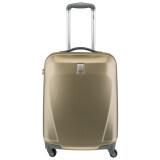 ราคา Delsey Initlale กระเป๋าเดินทางขนาด 21 นิ้ว 55 Cm แบบขึ้นเครื่องล้อลาก 4 ล้อ Beige ใหม่ล่าสุด