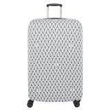 ขาย Delsey Luggage Cover ผ้าคลุมกระเป๋า Tn Exp Suitcase Cover L Xl Multicolor ถูก ใน ไทย