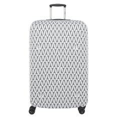 Delsey Luggage Cover ผ้าคลุมกระเป๋า Tn Exp Suitcase Cover L Xl Multicolor เป็นต้นฉบับ