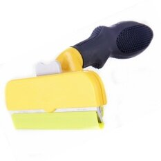 ราคา Deshedding Tool For Furminator Short Hair Large Dogs 51 90 Lbs Grooming Brush U242 Intl Unbranded Generic ออนไลน์