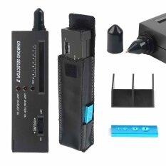 Diamond Tester Gemstone Selector อัญมณีตัวบ่งชี้เพชรทดสอบ   เครื่องประดับเครื่องมือปากกาเพชร Watcher Tester Checker Tool.
