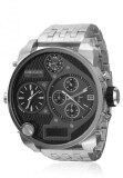 ขาย Diesel Mr Daddy Silver Watch Dz7221