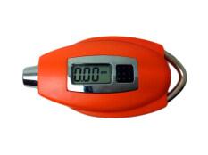 ส่วนลด สินค้า Digital เกจ์วัดลมยาง ดิจิตอล Tyre Pressure Gauge Orange