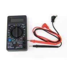 ราคา เครื่องวัดมัลติมิเตอร์ Digital Multimeter Dt830B ใหม่