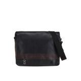 ราคา Discovery กระเป๋าเป้ สะพายข้าง Crossbody Bag Dr 2010 Black เป็นต้นฉบับ
