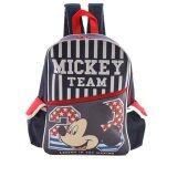 ราคา Disney Mickey Mouse กระเป๋าเป้ กระเป๋านักเรียน สะพายหลัง ราคาถูกที่สุด