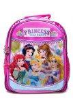 ขาย Disney Princess กระเป๋าเป้ใบใหญ่ ลายการ์ตูน Pnc 9390 สีชมพู Disney Princess ถูก