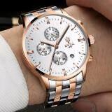 ซื้อ Dita นาฬิกาข้อมือ ผู้ชาย นาฬิกาสุภาพบุรุษ สายสแตนเลส รุ่น ยี่ห้อ นาฬิกาข้อมือ สายเหล็ก แฟชั่น Dita ถูก