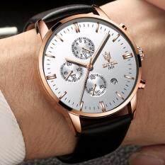 โปรโมชั่น Dita นาฬิกาแฟชั่น ผู้ชาย Brand Watch Luxury Men S Watches Chrono Countdown Men Sports Watches Man Wristwatches Ws02 ใน Thailand