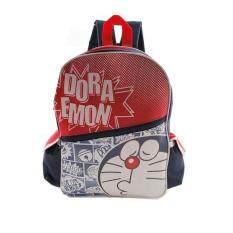 โปรโมชั่น Doraemon กระเป๋าเป้ กระเป๋านักเรียน สะพายหลัง สีกรม ไทย