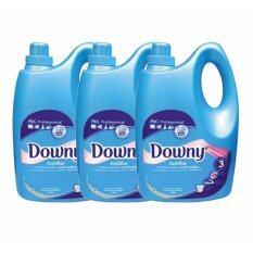 ราคา Downy Antibac น้ำยาปรับผ้านุ่มสูตรเข้มข้น 3 8ลิตร 1ลังบรรจุ 3 แกลลอน ใน กรุงเทพมหานคร