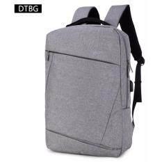 ซื้อ กระเป๋าโน๊ตบุ๊ก Dtbg D8057W ไซร์ 15 6 นิ้วพร้อมช่อง Usb 2 ถูก กรุงเทพมหานคร