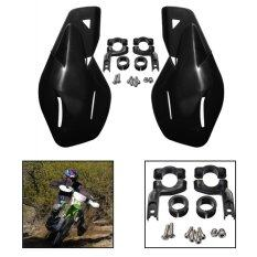 ซื้อ Ediors Dirt Bike Atv Mx Motocross Motorcycle Hand Guards Handguards W Mount Kits Black Intl Unbranded Generic ออนไลน์