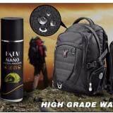 ขาย สเปรย์ฉีดกระเป๋ากันน้ำและคราบสกปรก Ekem Nano Water Proofer 250Ml