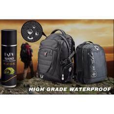ราคา สเปรย์ฉีดกระเป๋ากันน้ำและคราบสกปรก Ekem Nano Water Proofer 250Ml ออนไลน์