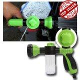 ส่วนลด Elit หัวฉีดโฟมล้างรถ หัวฉีดน้ำล้างรถ อเนกประสงค์ 8In1 Car Foam Water Car Washer Gun รุ่น Cwg210 Kl Green Elit