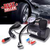 ราคา Elit ปั้มลมไฟฟ้าสำหรับรถยนต์ Air Pump 300Psi 12V ใหม่