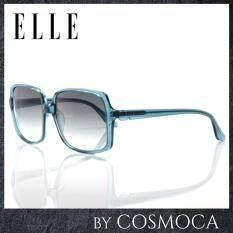ขาย Elle แว่นกันแดด รุ่น El18993 Ubl ใหม่