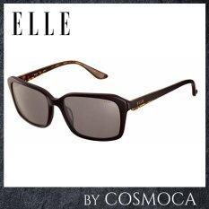ขาย Elle แว่นกันแดด รุ่น El18994 Uhv 56 เป็นต้นฉบับ
