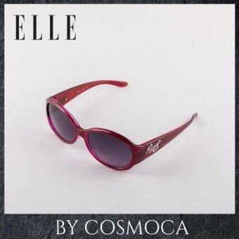 ELLE แว่นกันแดดเด็ก รุ่น EL18238 UPK/50
