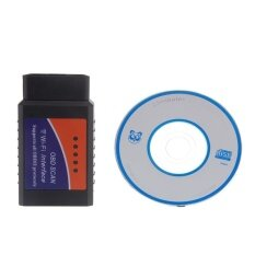 ซื้อ Elm 327 Wifi A2 Wireless Elm327 Obd2 Scan Auto Diagnostic Scanner Tool Adapter Intl Konnwei เป็นต้นฉบับ