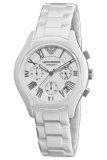 ขาย Emporio Armani นาฬิกาข้อมือผู้หญิง สายเซรามิก รุ่น Ar1404 Ceramic White Armani เป็นต้นฉบับ