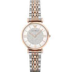 ราคา นาฬิกาข้อมือผู้หญิง Emporio Armani Classic ออนไลน์ กรุงเทพมหานคร