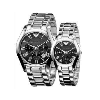 Emporio Armani Couple watch  Armani ar0673 - ar0674