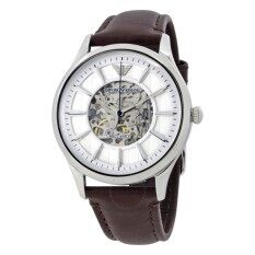 ทบทวน นาฬิกาข้อมือผู้ชาย Emporio Armani Dress Ar1922