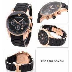 ซื้อ Emporio Armani Men S Ar5905 ใหม่ล่าสุด