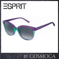 ทบทวน Esprit แว่นกันแดด รุ่น Et17883 533 Esprit