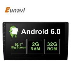 ราคา Eunavi 2Gb 32Gb 10 1 Universal 1024 600 Intel Car Stereo Gps Navigation System Android 6 Quad Core 2 Din Head Unit Intl None เป็นต้นฉบับ