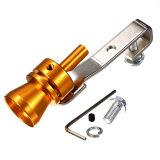 ราคา Exhaust Fake Turbo Whistle Pipe Sound Muffler Blow Off Valve Bov Size M Gold ใน แองโกลา
