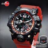 ขาย ฟรีกล่องเซ็ต นาฬิกาข้อมือชาย เครื่องญี่ปุ่น แฟชั่น สปอร์ต เท่ Exponi Ep02Blr Sport Chronometer Watch Exponi เป็นต้นฉบับ