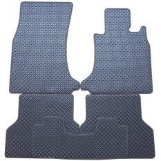 ซื้อ Extramat ยางปูพื้น ลายกระดุมเกรดพรีเมี่ยม สีเทา Bmw 5 บอดี้e60 ออนไลน์ กรุงเทพมหานคร