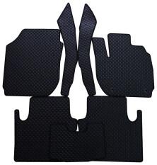 ขาย Extramat ยางปูพื้น ลายกระดุมเกรดพรีเมี่ยม สีดำ Honda City ปี2014 18 ใน กรุงเทพมหานคร