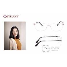 ราคา แว่นตาแฟชั่น Korea แท้ น้ำหนักเบา ใส่สบาย บิดงอได้ ยี่ห้อ Eyelucy รุ่น Ds2322 C2 ลดราคาพิเศษ คุณภาพดีที่สุด แว่นตาราคาถูก เป็นต้นฉบับ