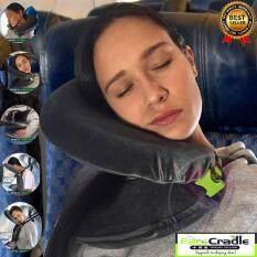 Facecradle Travel Pillow หมอนรองคอ ที่ออกแบบมาแบบพิเศษ ดูดีสไตล์ Modern ใน กรุงเทพมหานคร