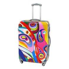 โปรโมชั่น Fantastico กระเป๋าเดินทางเอียร์ฟลาวเวอร์ 28 นิ้ว 71 ซม ถูก