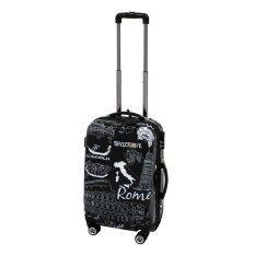 ซื้อ Fantastico กระเป๋าเดินทาง รูท 66 20 นิ้ว สีดำ กรุงเทพมหานคร