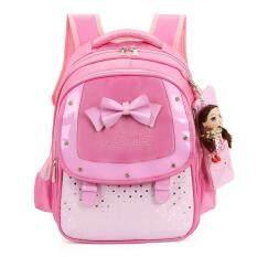 ขาย Fashion Bagpack Boy G*rl กระเป๋าเป้แฟชั่นเด็กผู้ชายและเด็กผู้หญิง กระเป๋าเป้สะพายหลังสำหรับเด็ก ใน กรุงเทพมหานคร