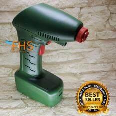 ซื้อ Fhs Air Dragon Portable Air Compressor Pump Emergency Tool ปืนปั้มลมยางรถ ใช้ไฟรถยนต์ ใหม่