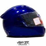 ซื้อ หมวกกันน็อครุ่น Fighter C Space Crown Helmet กรุงเทพมหานคร