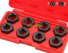 ซื้อ Force 67001 ชุดเครื่องมือซ่อมเกลียวสตัด 8 ชิ้น Unbranded Generic