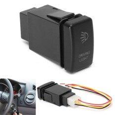 ซื้อ Ford Ranger Px Mazda Bt50 Push Switch Driving Lights Led Intl