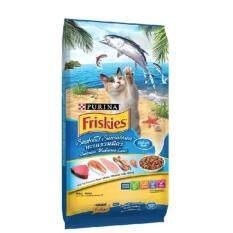 Friskies Seafood Sensations 19 Kg ฟริสกี้ส์ ซีฟู๊ดเซนเซชั่น ขนาด 19 กิโลกรัม ถูก