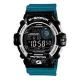ทบทวน G Shock นาฬิกาข้อมือ สายเรซิน สีน้ำเงิน รุ่น G 8900Sc 1Bdr G Shock
