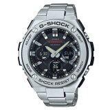 ซื้อ G Shock นาฬิกา Tough Solar Gst S110D 1Adr Silver ออนไลน์ ถูก