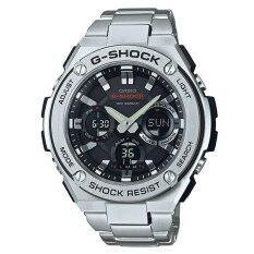 ส่วนลด G Shock นาฬิกา Tough Solar Gst S110D 1Adr Silver กรุงเทพมหานคร
